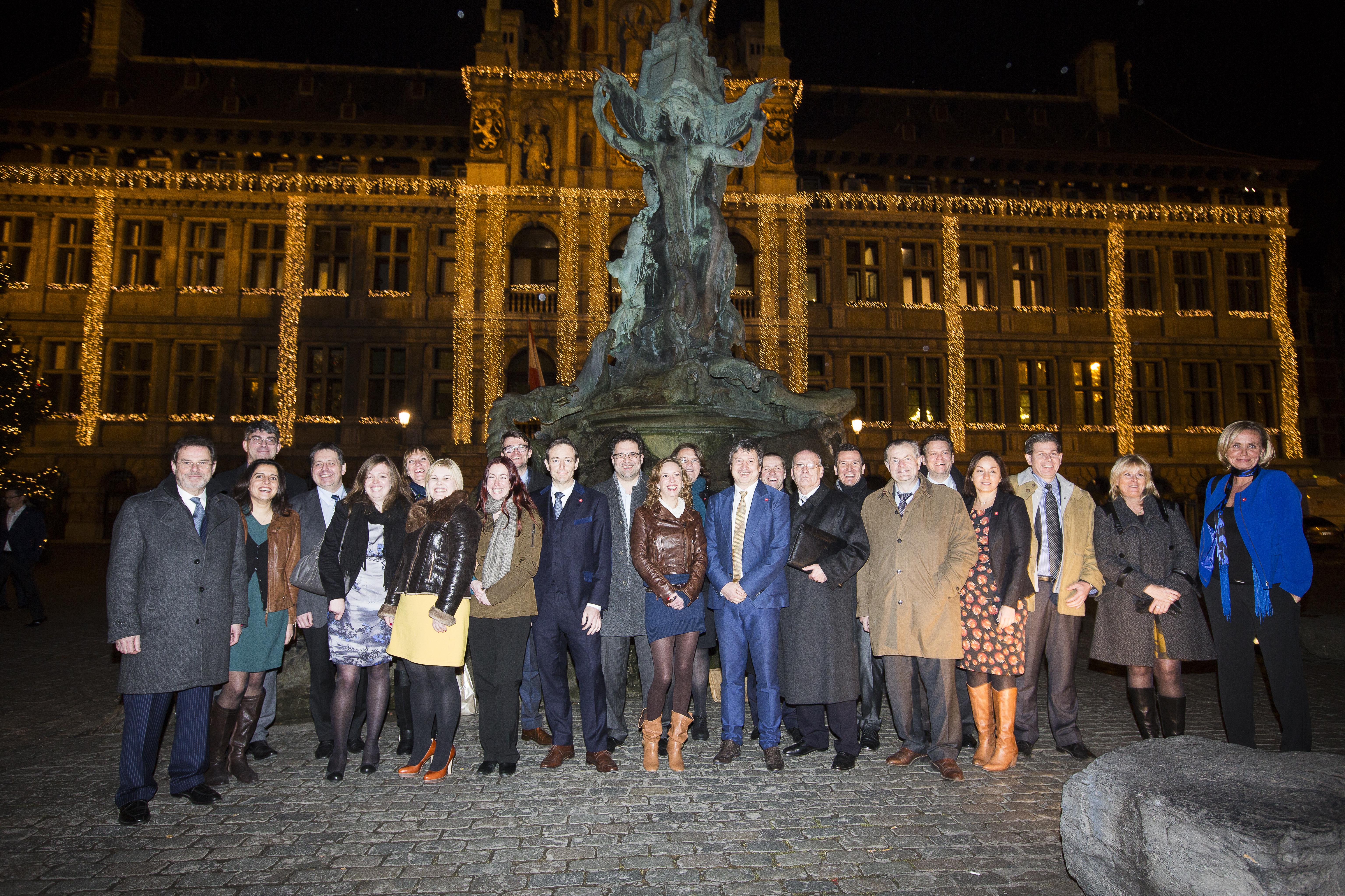 N-VA Antwerpen